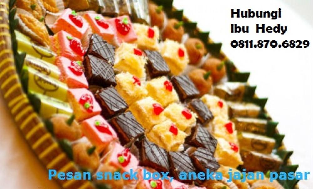 jakarta, pesan snack box untuk acara, macam macam kue untuk arisan ...