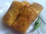 risoles isi sayuran Rp 4.500