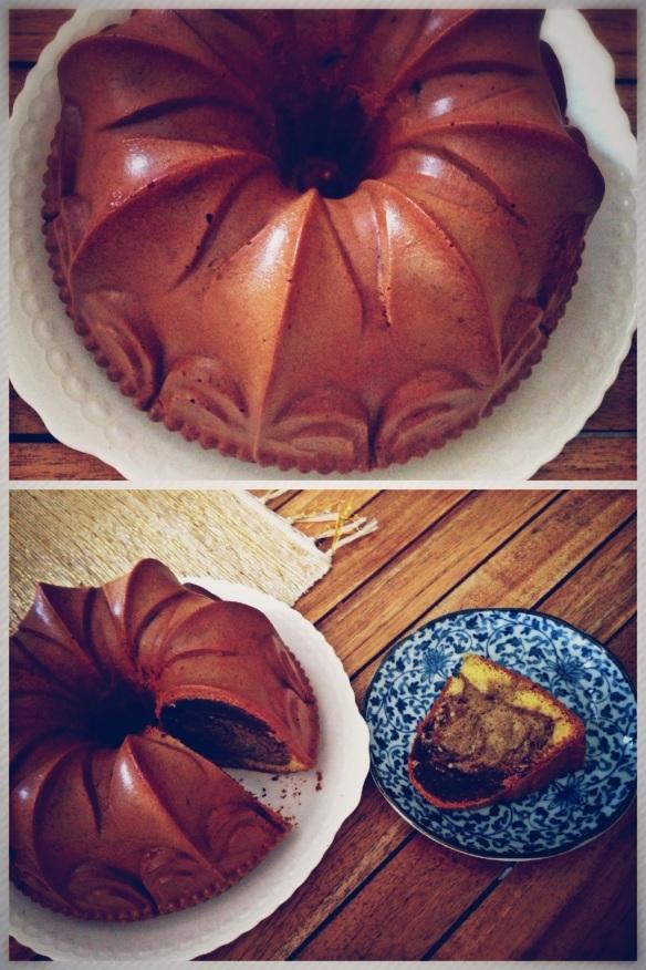 pesan Marmer Cake Jakarta