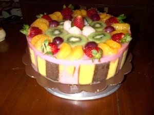 Cake Online Shop Cake Pudding Jakarta - Hub Ibu Hedy